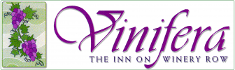 Vinifera – The Inn on Winery Row